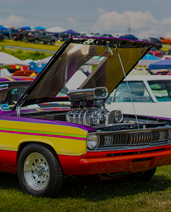 Show Your Vehicle Carlisle Events